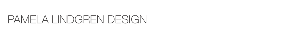 Pamela Lindgren Design